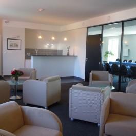 Lounge Bar à louer